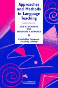 Approaches and Methods in Languge Teaching