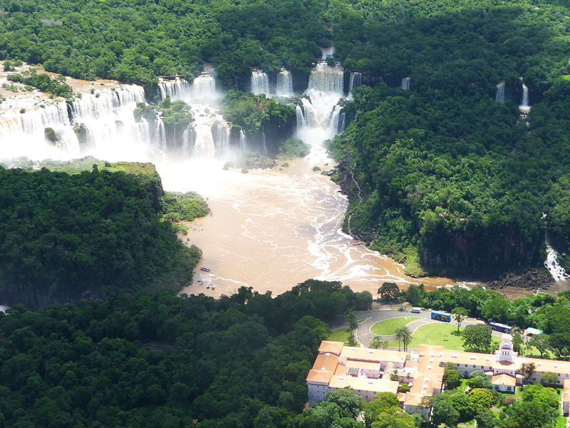TOP 5 Holiday escapes for TEFLers in Brazil