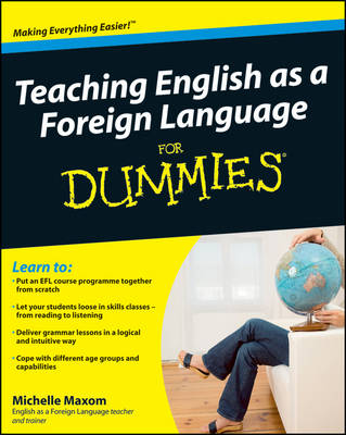 Teaching English as a Foreign Language for Dummies Book Review