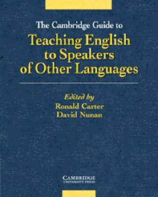 TEFL Training – The Cambridge Guide to Teaching English to Speakers of Other Languages