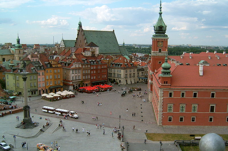 Opportunities for EFL teachers in Poland