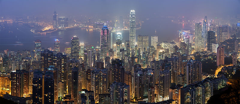 TEFL Jobs in Hong Kong