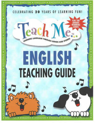 English Teaching Guide – Book Review