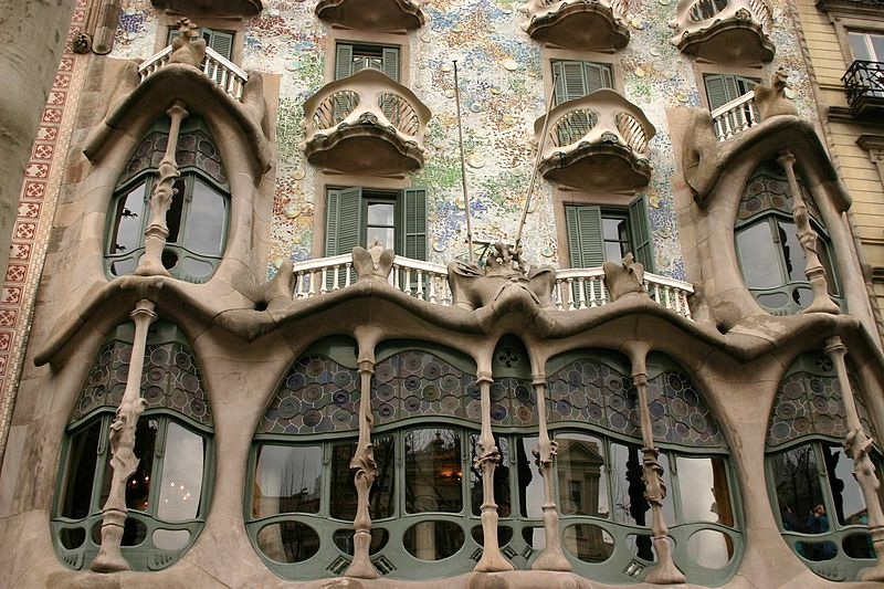 48 Hours in Barcelona: Explore Now, Sleep Later