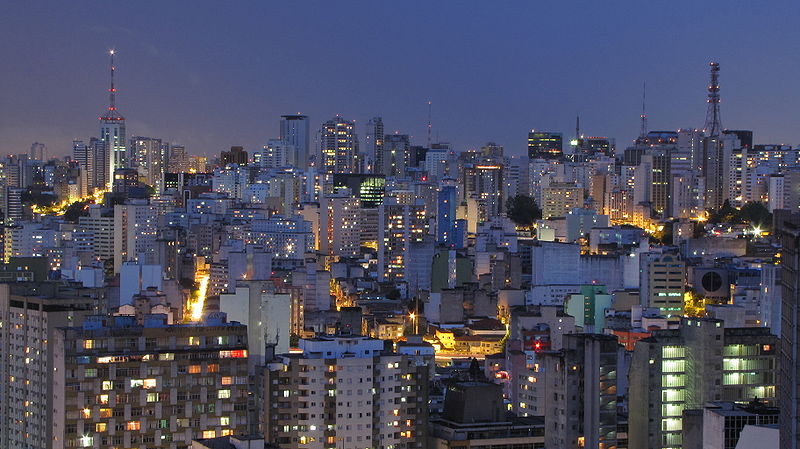 The Top 5 Cities for TEFL Teaching in Brazil