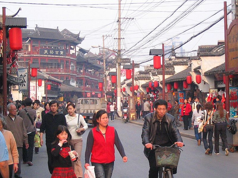 Making Friends in China – Expats? Locals? Migrants?
