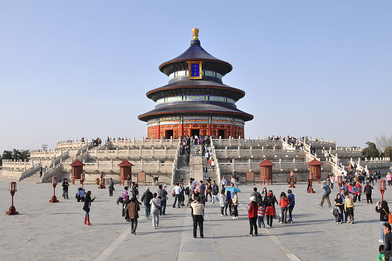5 Things You'll Discover About Living In China