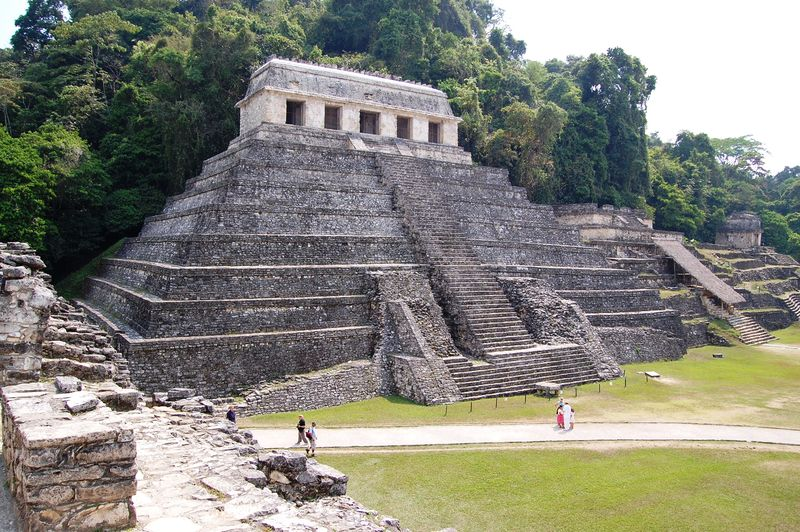 Top 5 getaways while teaching in Mexico