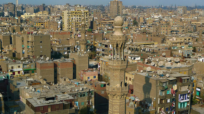 The 5 Top African Cities to Teach English