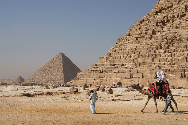 Teaching English in Egypt – A country of splendour
