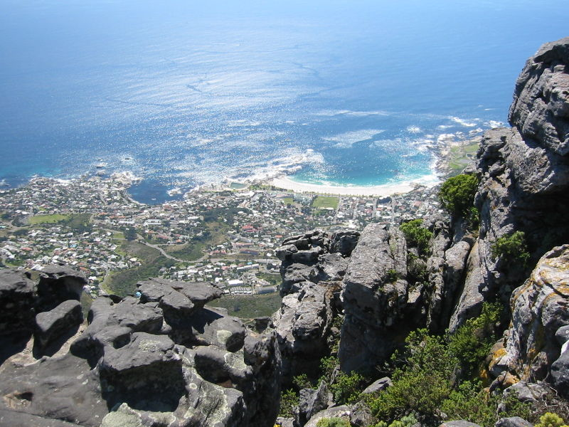 Teaching in South Africa: A Magical Linguistic Escape