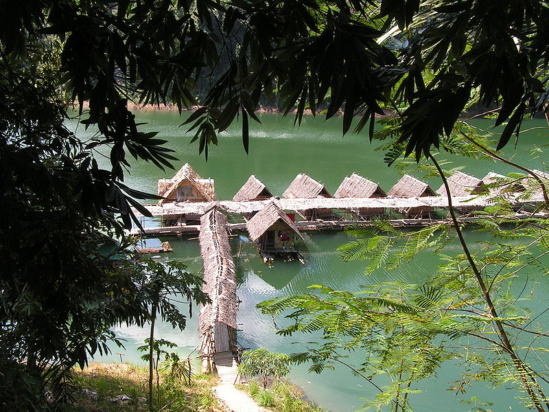 Travel Opportunities for People Teaching English in Thailand – Part 3