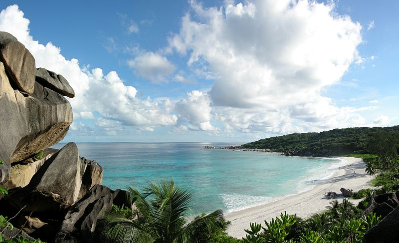 Living and Teaching in Paradise: The Seychelles
