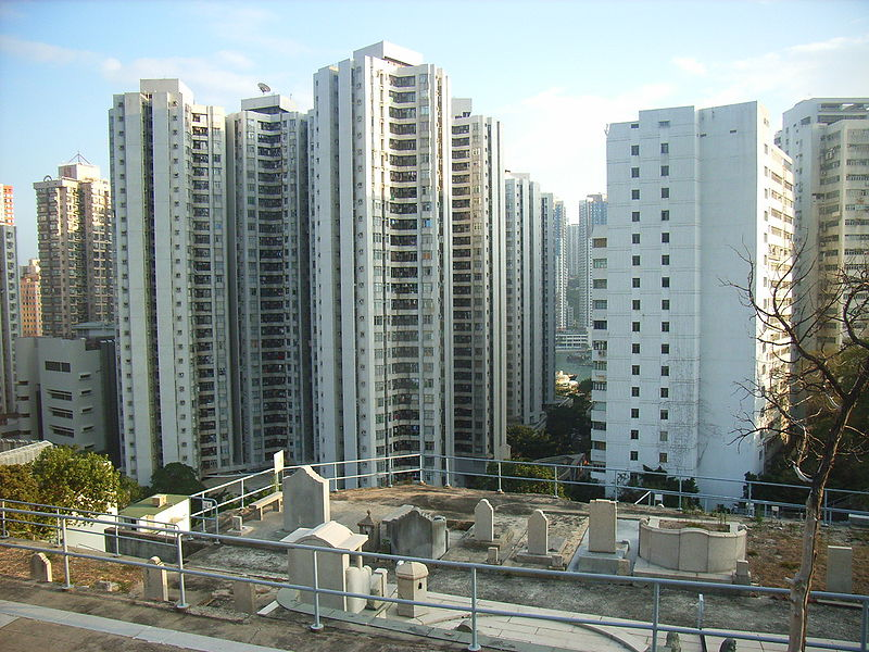Finding Housing in China – Know the Differences