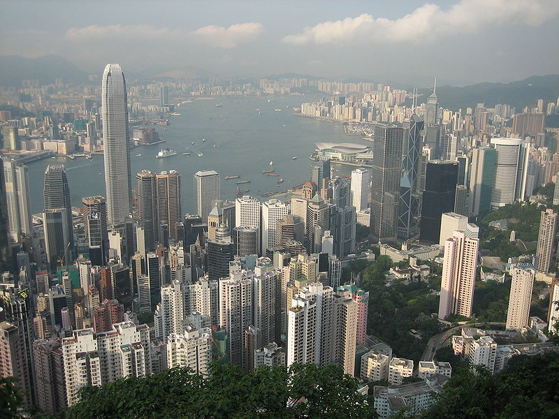 The 5 Best Cities to Teach English Abroad in 2011