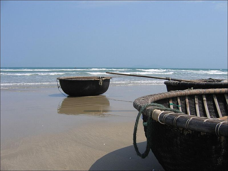 Top 4 weekend escapes for TEFL ers teaching english in Vietnam