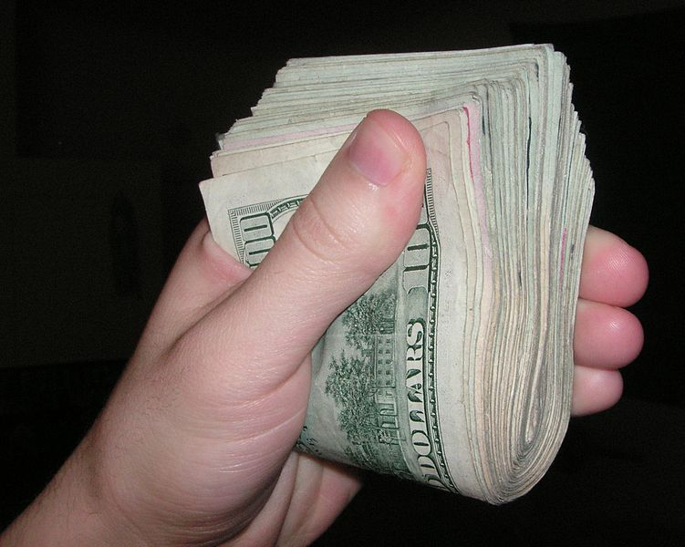 How much Cash can I Make while Teaching English Abroad?
