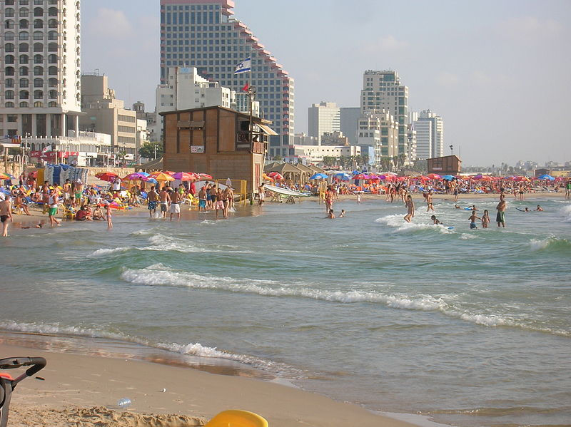 How to Get an English Teaching Position as an Immigrant in Israel