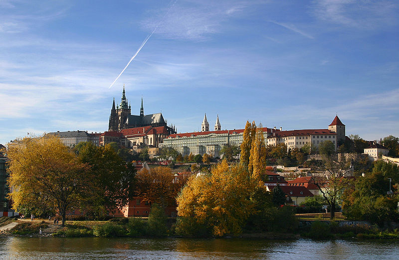 Top 5 Destinations to Teach in Eastern Europe
