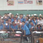 Thai Students