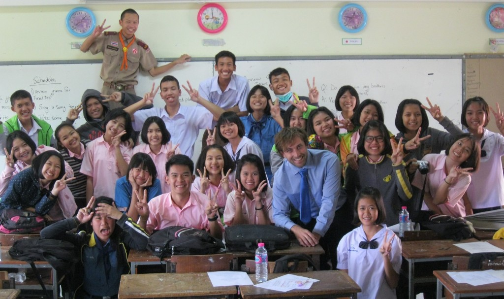 Is Thailand the Right Teach Abroad Destination for you?