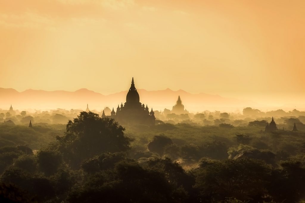 Everything you need to know about Teaching English in Myanmar